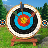 Archery World Tour Online Game