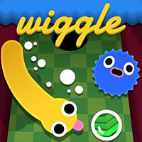 Wiggle Online Game