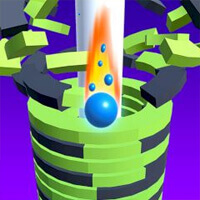 3D Ball Fall online
