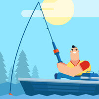 Gone Fishing Online Game