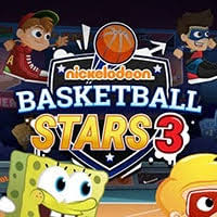 Basketball Stars 3 Online Game