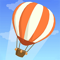Balloon Ride Online Game