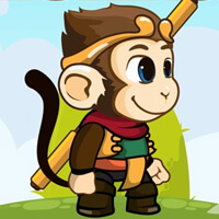 Stick Monkey Online Game