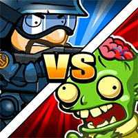 Swat Vs Zombies Online Game