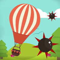 Balloon Crazy Adventure Online Game