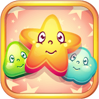 Cartoon Candy Match 3 Online Game