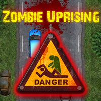 Zombie Uprising Online Game