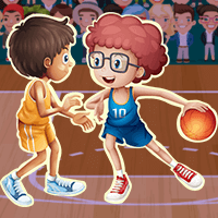 Basketball Master Online Game