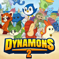 Dynamons 2 Online Game