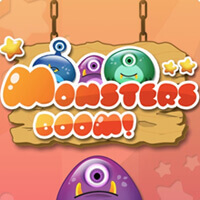 Monsters Boom