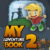 My Adventure Book 2 Online Game