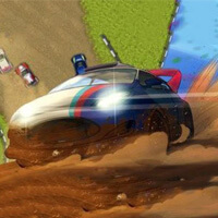 Rally Racer Online Game