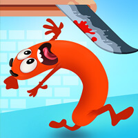Run Sausage Run Online Game