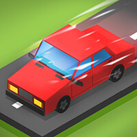 Car Pool Go Online Game