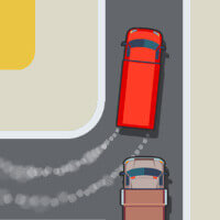 Road Turn Online Game