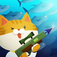 The Fishercat Online Online Game