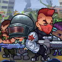 ZOMBIE KILLERS Online Game