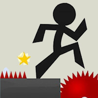 Stickman Boost 2 Online Game
