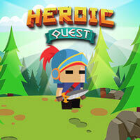 Heroic Quest Online Game