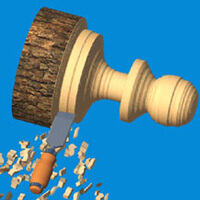 Woodturning Online Online Game