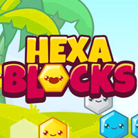 Hexa Blocks Online Game
