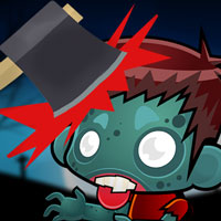 Cut Crush Zombies Online Game