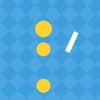 Yellow Dot Online Game