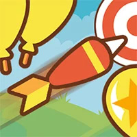 Balloon Pop Online Game