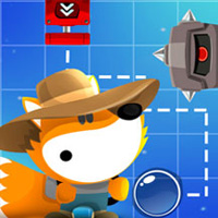Journey Fox Online Game