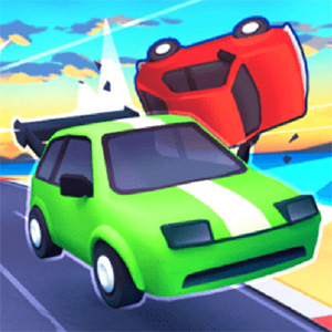Roadcrash.io online Online Game
