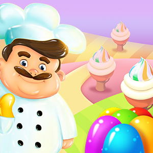 Sweet Mania Online Game