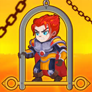 Hero Rescue Online Game