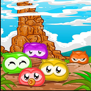 Bubble Match Online Game