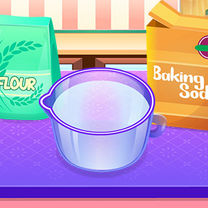 Cute Taco Maker Online Game