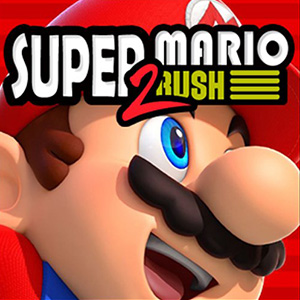 Super Mario Run 2 Online Game