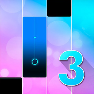 Piano Tiles 3 Online Game