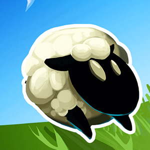Sheep And Road Online Game