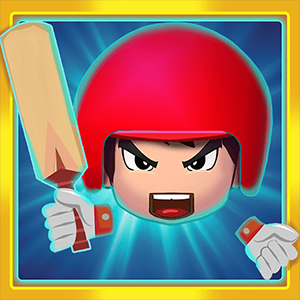 Tiny Cricket Online Game