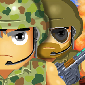 Soldiers Combat Online Game