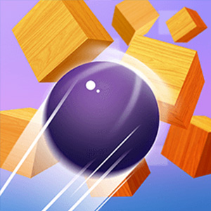 Knock Balls Online Game