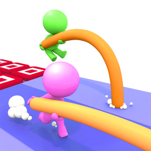 Stick Race Online Game