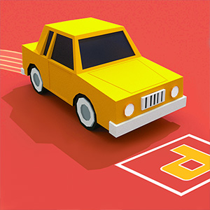 Draw Parking Online Game