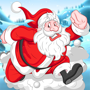 Santa Rush Online Game