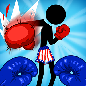 Stickman Boxing Ko Champian Online Game