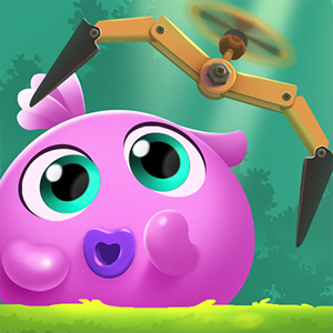 Alien Claw Crane Online Game