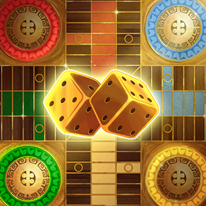Parcheesi Deluxe Online Game