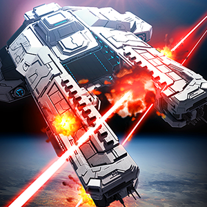 Galaxy Crisis Online Game