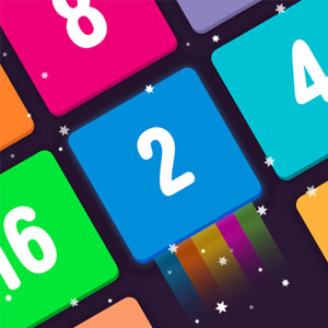 Merge Numbers 2048 Online Game